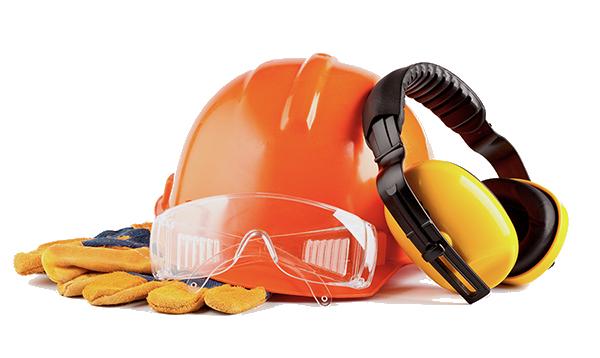 Servicio de prevención de riesgos laborales. Consultoría. Protemin.